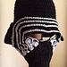 Kylo Ren Hat for CHILD pattern
