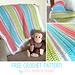 My First Baby Blanket pattern