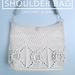 Wildflower Shoulder Bag pattern