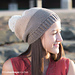 Carlyle Slouch Hat pattern