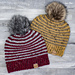 Cabin Fever Slouch pattern
