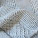 Jasper Blanket pattern