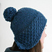 Lomond Hat pattern