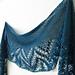 Loch Katrine Shawl pattern