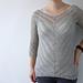 Dairsie Sweater pattern