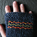 Embroidered Armwarmers pattern