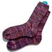 Magic Loop Socks pattern