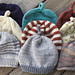 Maine Baby Hat pattern