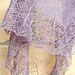 Lucy Snowe shawl pattern