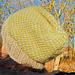 Helix hat (chunky) pattern
