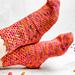 Jelly Bean Socks pattern