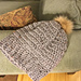 Mountain Slouch pattern