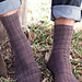 Woodcutter's Socks pattern