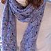 #400 Audrey Flipside pattern