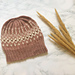 Yuzu (bonnet) pattern