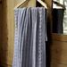 Blue Blanket pattern