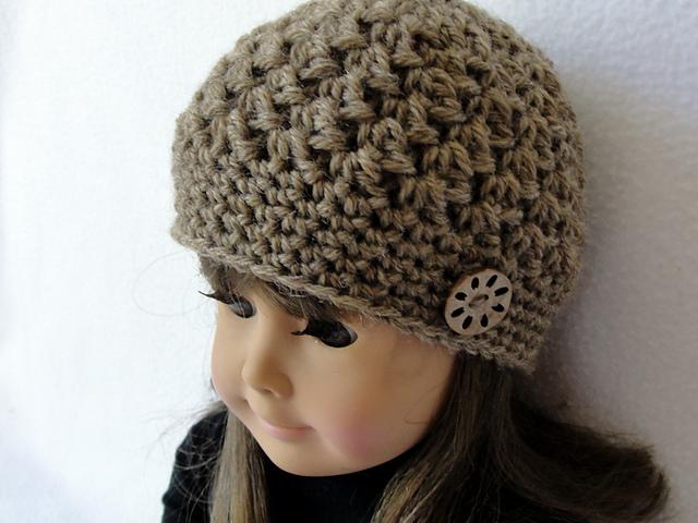 Crochet Pattern 127 - Crochet Hat Pattern for by AlenasDesign on | 480x640