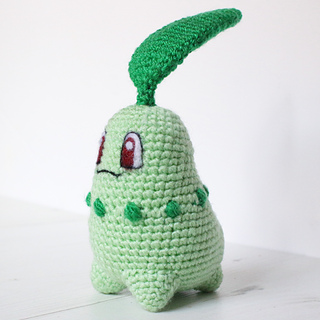 The BEST EVER Pokemon Go Crochet Amigurumi Pattern List | Pokemon ... | 320x320