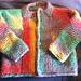 Modular Kids Cardigan pattern