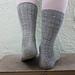 Newport Socks pattern