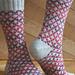 Socks of a Different Stripe (SoaDS) v.3 pattern