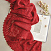 Weldon's French Trellis Shawl to Knit pattern