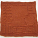 Prairie Afghan - Square 17 pattern