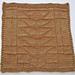 Prairie Afghan - Square 18 pattern
