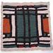 Prairie Afghan - Square 20 pattern