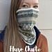 Huso Chute pattern