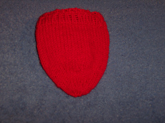 Toe Cover for Cast