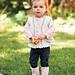 Faun Baby Jacket pattern