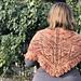 Kristin Shawl pattern
