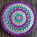 Felicity Mandala pattern