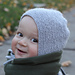 Lonnie Baby Bonnet pattern