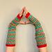 Sockkens Mittens pattern
