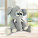 Amigurumi Elephant pattern