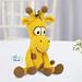 Stuffed Giraffe pattern