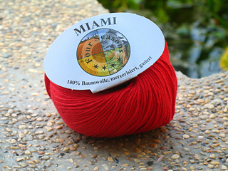 Miami Four Season (Red)