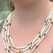Bohemian Beaded Necklace pattern