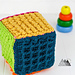 Baby Sensory Block pattern