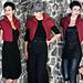 Anaïs Cropped Jacket - Anais pattern