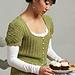 Cupcake Sweater pattern