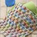 Sedona Spa Cloth pattern