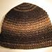 mütze pattern