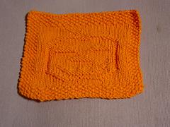 Pumpkin Cloth