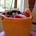 Knitting Basket pattern
