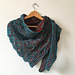 Valentina shawl pattern