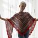 Adrianna Shawl pattern