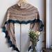 Ofelia Shawl pattern